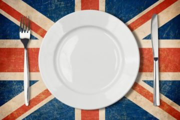 Is British Food The Worst In The World?
