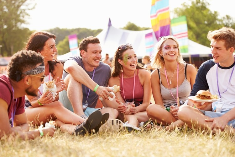 Best British Food Festivals and events