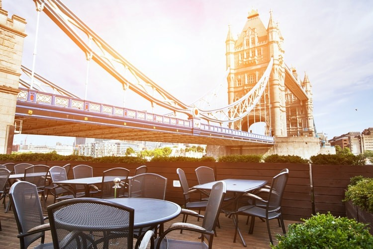 Where to eat in Britain