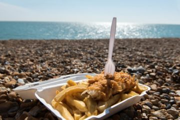 British Food Traditions